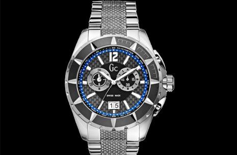 GC Heren horloges