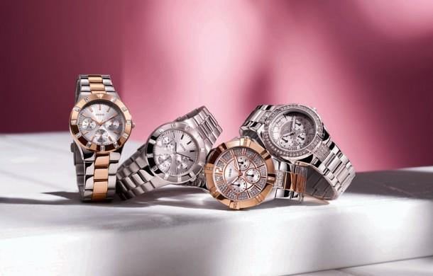 Guess Dames horloges