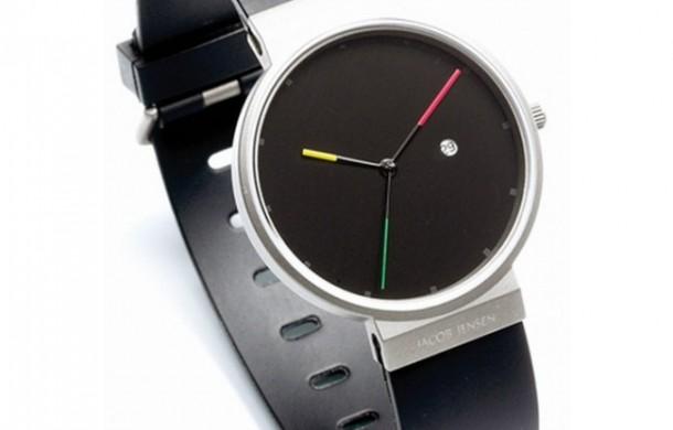 Jacob Jensen Heren horloges