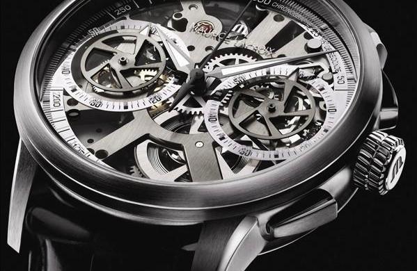 Maurice Lacroix Heren horloges