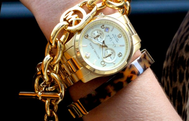 Michael Kors Dames horloges
