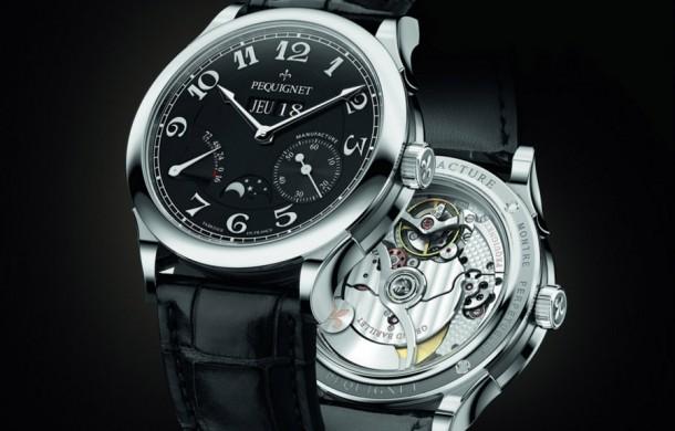 Pequignet Heren horloges
