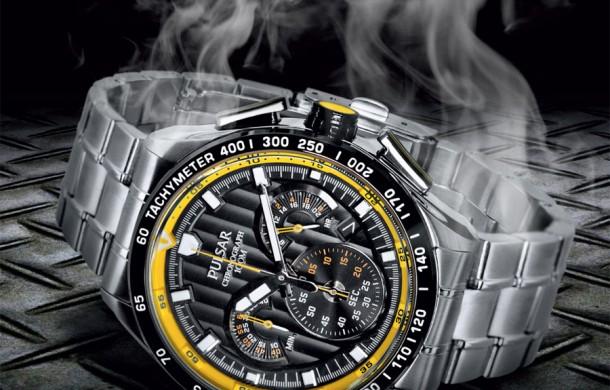 Pulsar Heren horloges