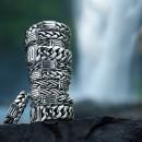 Buddha to Buddha Zilveren juwelen