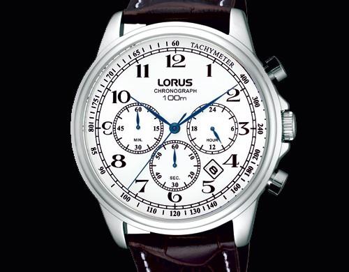 Lorus Heren horloges