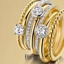 Blush Ringen