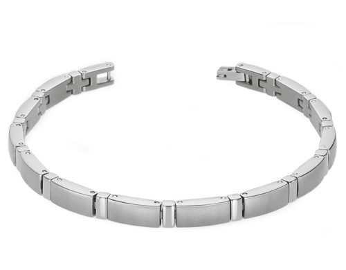 Boccia Armbanden Titanium