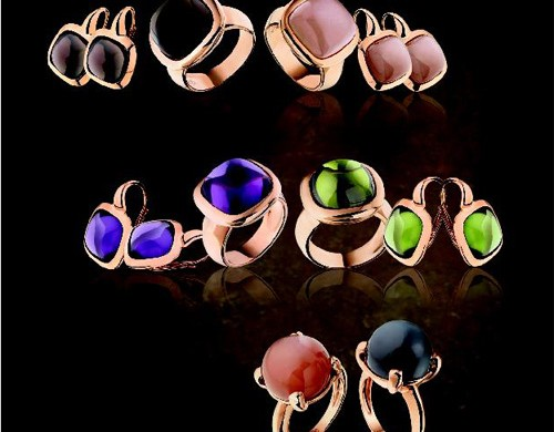 Monzario Gouden juwelen