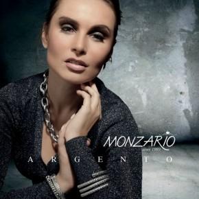 Monzario Zilveren Sieraden