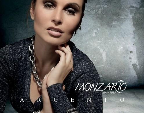 Monzario Zilveren juwelen