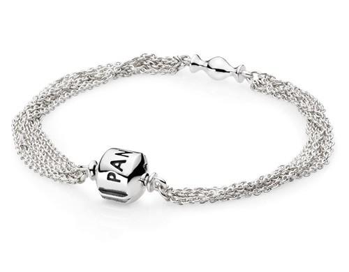Pandora Zilveren Juwelen