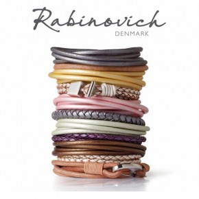 Rabinovich Armbanden