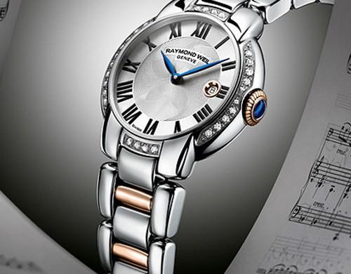 Raymond Weil Dames horloges