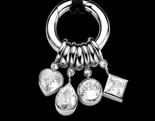 Ti Sento Zilveren juwelen