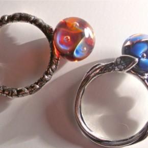 Trollbeads Ringen